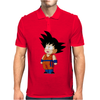 Kid Goku - Dragon Ball Super Mens Polo