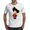 Kid Goku - Dragon Ball Super Mens T-Shirt