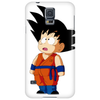 Kid Goku - Dragon Ball Super Phone Case