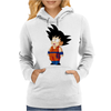 Kid Goku - Dragon Ball Super Womens Hoodie