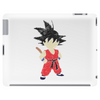 kid Goku minimalist Tablet