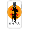 Kid Goku Phone Case