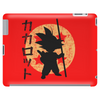 Kid Goku Tablet
