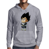 Kid Vegeta - Dragon Ball Super Mens Hoodie