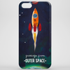 KIDS ADVENTURE – Greetings From Outer Space Phone Case