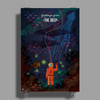 KIDS ADVENTURE – Greetings From The Deep Poster Print (Portrait)