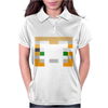 Kids Stampylongnose Womens Polo