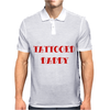Kid's Tattooed Daddy Mens Polo