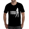 KILL BILL - UMA - TV - CULT- INSPIRED FILM Mens T-Shirt