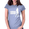 KILL BILL - UMA - TV - CULT- INSPIRED FILM Womens Fitted T-Shirt