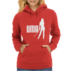 KILL BILL - UMA - TV - CULT- INSPIRED FILM Womens Hoodie