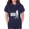 KILL BILL - UMA - TV - CULT- INSPIRED FILM Womens Polo