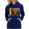 Kill Bill Womens Hoodie