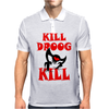 Kill Droog Kill Mens Polo