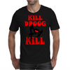 Kill Droog Kill Mens T-Shirt