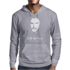 Kill the boy Mens Hoodie