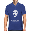Kill the boy Mens Polo