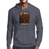 Kill the Hill - Go Longboard Mens Hoodie