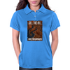 Kill the Hill - Go Longboard Womens Polo