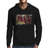 Kill to Get Crimson Mens Hoodie