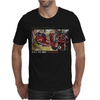 Kill to Get Crimson Mens T-Shirt
