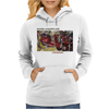 Kill to Get Crimson Womens Hoodie