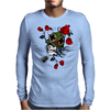 Killed In Action Mens Long Sleeve T-Shirt