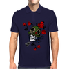 Killed In Action Mens Polo
