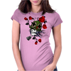 Killed In Action Womens Fitted T-Shirt