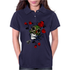 Killed In Action Womens Polo