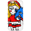 Killer Wolf Phone Case