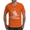 Killerspiel Spieler Mens T-Shirt