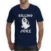Killing Joke Post Punk Mens T-Shirt