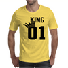 king black Mens T-Shirt