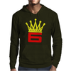 King Cleveland Mens Hoodie