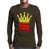 King Cleveland Mens Long Sleeve T-Shirt