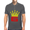 King Cleveland Mens Polo