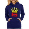 King Cleveland Womens Hoodie