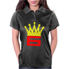 King Cleveland Womens Polo