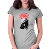King Diamond Them Womens Fitted T-Shirt
