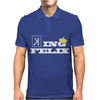 King Felix Mens Polo