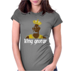 King George Womens Fitted T-Shirt