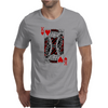 king of hearts Valentines Day (his and her) Mens T-Shirt