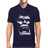King of the Apes Mens Polo