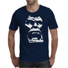 King of the Apes Mens T-Shirt