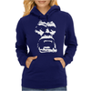 King of the Apes Womens Hoodie
