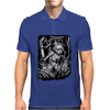 King Of The Jungle Mens Polo
