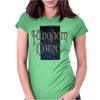 Kingdom Come Womens Fitted T-Shirt