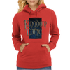 Kingdom Come Womens Hoodie