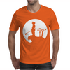 Kingdom Hearts SORA Mens T-Shirt